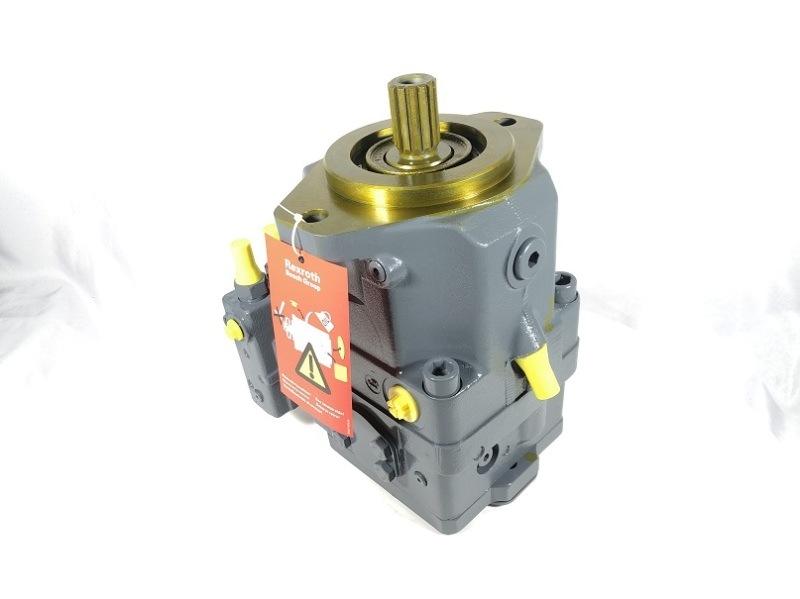 A2F80R2P2柱塞泵