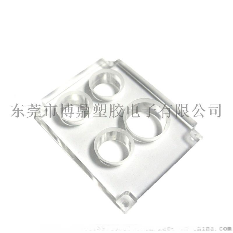 pc板加工 聚碳酸酯板 折弯铣槽 机械罩板