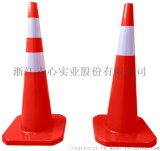 高品质雪糕筒广告路锥pvc安全反交通设施安全锥厂家