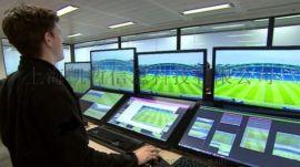 VAR视频助理裁判系统