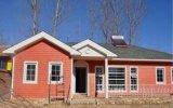 關於魯工潤屋輕鋼別墅3D噴築你知道嗎