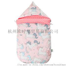 厂家直销婴儿襁褓婴儿睡袋襁褓睡袋