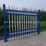 锌钢草坪护栏 小区锌钢护栏 锌钢护栏厂