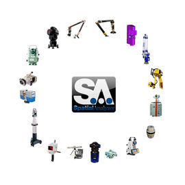 SA软件,SA软件升级,三维测量分析软件