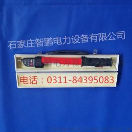 智鹏手持便携式验电器 10kv高压验电器