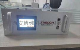 高炉炼铁工艺控制技术与在线监测系统