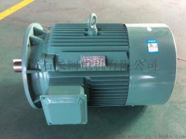 YZD132M1-4/12-2.2/0.75KW起重用双速三相异步电动机
