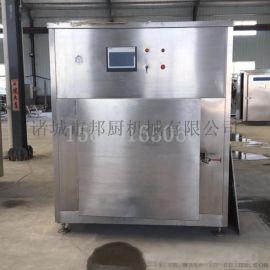 中央厨房预冷保鲜设备-真空预冷机图片