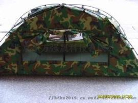 指挥帐篷 野外指挥帐篷 迷彩帐篷