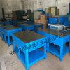 钢板工作桌 钢板钳工台 钢板钳工台