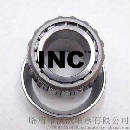 INC圆锥滚子轴承 30206