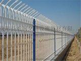 锌钢护栏网 庭院护栏 草坪护栏