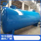 吴霁厂家生产油罐 卧式碳钢储油罐