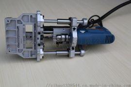 气动斜孔钻 木工钻孔机 侧孔机