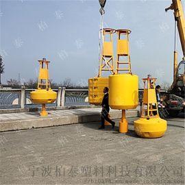 灯器支架采用复合材料扛撞用的久的浮标
