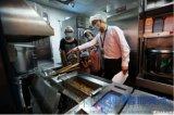 苏州厨房灶台油渍如何清洗加盟雪猫清洗资质齐全