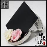 鏡面深黑色不鏽鋼板材印象派供應