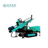 HF200RC全液压岩心钻机、履带式岩心钻机