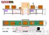 红外线高度体积尺寸测量光幕传感器品牌专业制造商