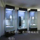 大學藝術博物館展示櫃