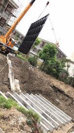 3.4复合板地埋消防供水设备 南宁消防供水设备