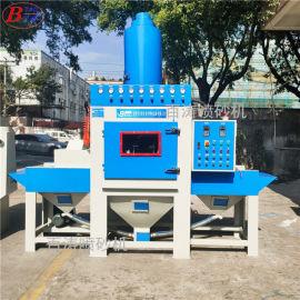 越南喷砂机 越南自动喷砂机