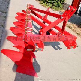 铧式犁,悬挂铧式犁,1L-625悬挂铧式犁