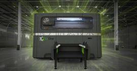 ExOne金属陶瓷3D打印机X1 160Pro