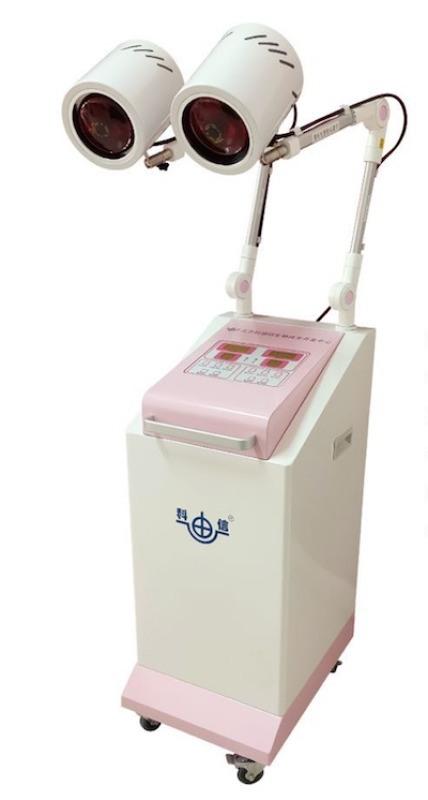 北京科迪信MS-F-3红光治疗仪,红外光治疗仪