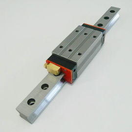 GGB25BA1P1X300南京工艺滚珠直线导轨滑块厂家直销