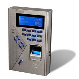 TFS18指纹门禁考勤系统,指纹刷卡考勤机