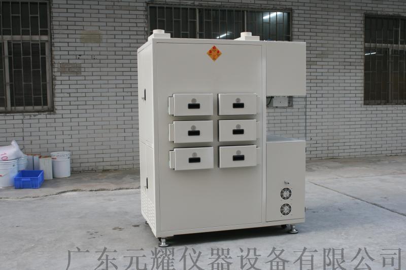 六門全自動精密熱風烤箱