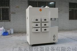 六门全自动精密热风烤箱