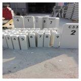 標樁玻璃鋼 澤潤 下有管道百米樁 光澤度高指示樁