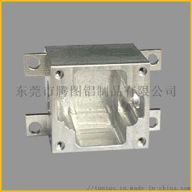 铝合金医疗设备零配件加工, 铝型材CNC加工
