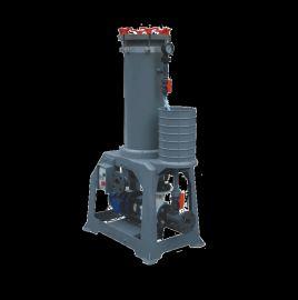 供应RTL-2012-2HP铬酸过滤机