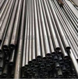 高精密无缝钢管 27SiMn精密钢管