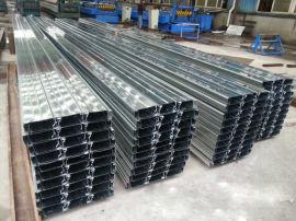 【镀锌闭口楼承板】Q345型镀锌闭口楼承板厂家