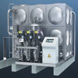 CDX箱式无负压(管网叠压)供水设备