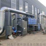 催化燃燒設備rco廢氣催化器直銷催化燃燒設備廠家