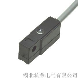 三线式磁性开关气缸HS-02PL HOP