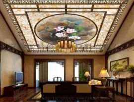 众尊竹木纤维板丰富风格款式 众尊绿色环保装饰产品
