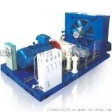 CNG站用天然氣增壓壓縮機——上海德耐爾