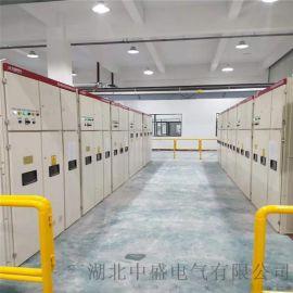 高压电机降压软启动柜 高品质水阻柜