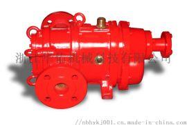 泡沫液消防泵