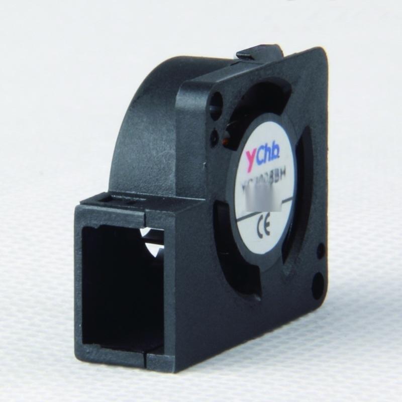 YC2008mm微型鼓风机5V直流风扇