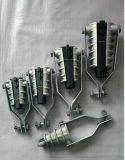 NXJG楔型絕緣耐張線夾