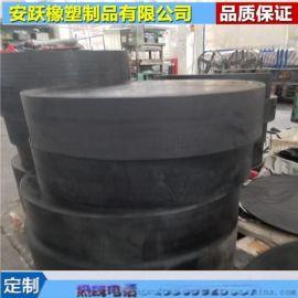 普通板式支座生产橡胶垫块 定做止水条
