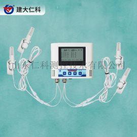 485型温湿度传感器多探无线头温湿度记录仪