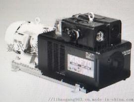 日本好利旺KRA10-P-V-08真空泵